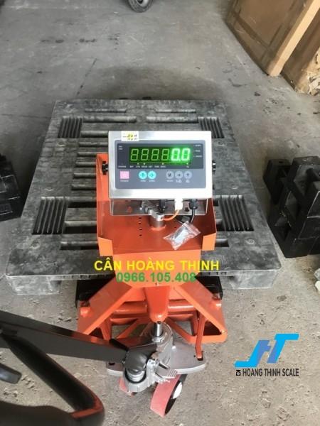 Cân điện tử xe nâng DI28SS 1.5 tấn được Cân Hoàng Thịnh cung cấp mẫu cân xe nâng tay pallet 1500kg chất lượng cao chính hãng. Liên hệ 0966.105.408 để được giảm giá 10%