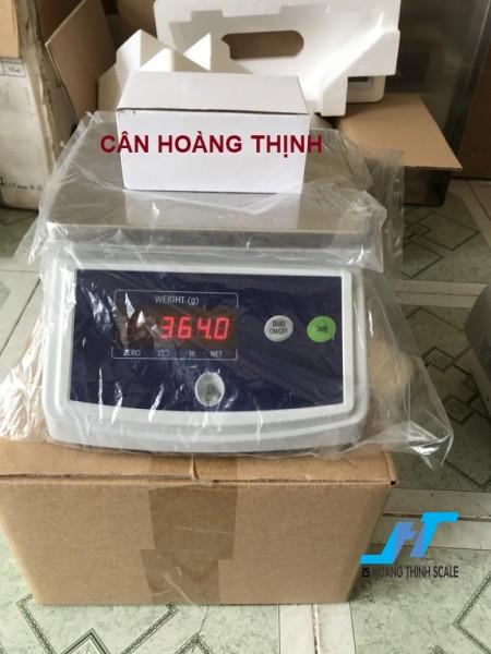 Cân điện tử thủy sản cub 15kg là cân chuyên dùng cho cân thủy hải sản được Cân Hoàng Thịnh cung cấp hàng chất lượng cao. Liên hệ 0966.105.408 giảm giá ngay 10%