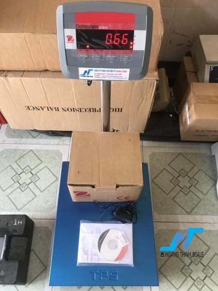 Cân bàn điện tử OHAUS T24P 500kg được Cân Hoàng Thịnh cung cấp hàng chất lượng cao chính hãng, báo giá cân bàn ohaus t24p 500kg giá rẻ liên hệ 0966.105.408