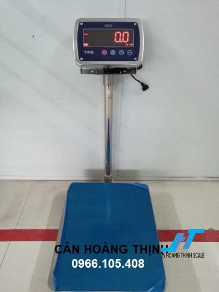Cân bàn điện tử thủy sản WSS 200kg là cân chuyên dùng cho cân thủy hải sản được Cân Hoàng Thịnh cung cấp hàng chất lượng cao. Liên hệ 0966.105.408 giảm giá ngay 10%