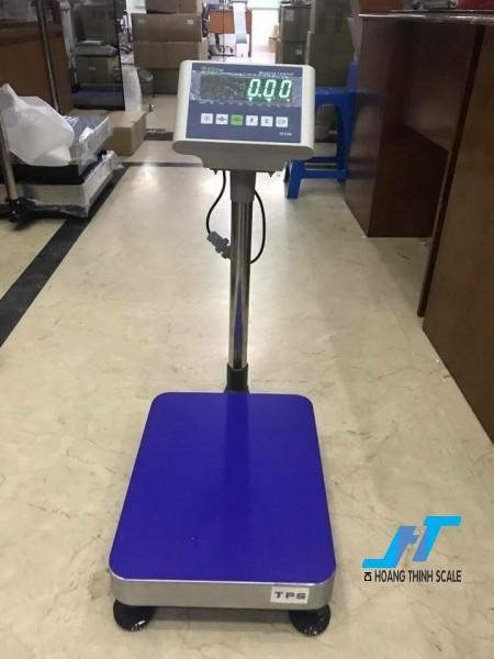 Cân điện tử IND 226 150KG được dùng định lượng hàng hóa, Đo lường hàng hóa đóng gói sử dụng ở các nhà máy, xí nghiệp chế biến, chế biến hàng xuất khẩu cân độ chính xác.