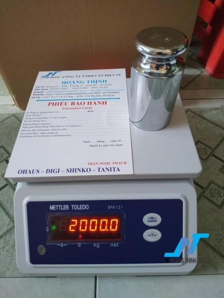 Cân điện tử thủy sản metteler toledo BPA121 15kg là cân chuyên dùng cho cân thủy hải sản được Cân Hoàng Thịnh cung cấp, mua cân thủy sản bpa121 15kg gọi 0966.105.408