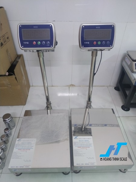 Cân bàn điện tử thủy sản WSS 100kg là cân chuyên dùng cho cân thủy hải sản được Cân Hoàng Thịnh cung cấp hàng chất lượng cao. Liên hệ 0966.105.408 giảm giá ngay 10%