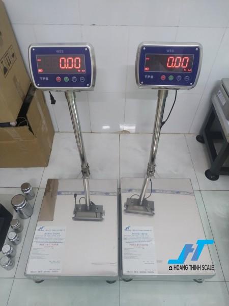 Cân bàn điện tử thủy sản WSS 150kg là cân chuyên dùng cho cân thủy hải sản được Cân Hoàng Thịnh cung cấp hàng chất lượng cao. Liên hệ 0966.105.408 giảm giá ngay 10%