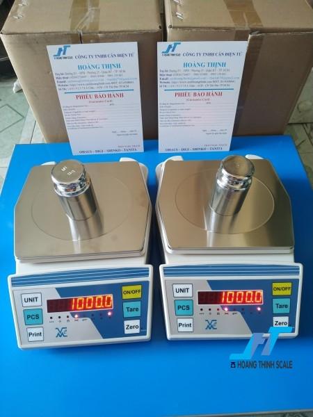 Cân điện tử kỹ thuật vmc fhb 3000g là dòng cân được sử dụng trong phòng thí nghiệm, dùng để cân đo đong đếm các mẫu vật nhỏ