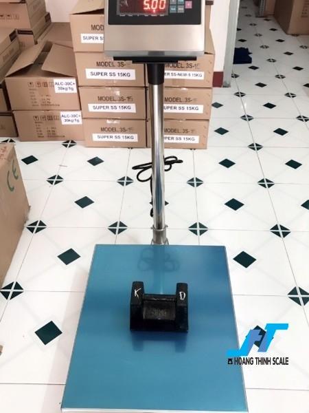 Cân bàn điện tử A12 Inox 60kg được Cân Hoàng Thịnh cung cấp hàng chất lượng cao dùng cho thủy hải sản, báo giá cân bàn a12 inox 60kg giá rẻ liên hệ 0966.105.408