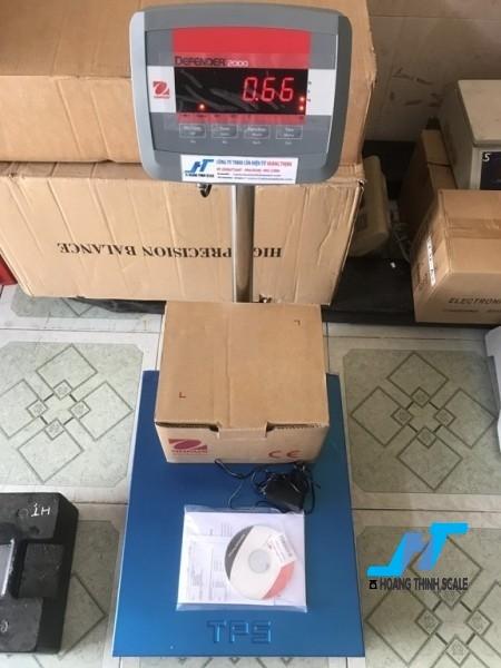 Cân bàn điện tử OHAUS T24P 150kg được Cân Hoàng Thịnh cung cấp hàng chất lượng cao chính hãng, báo giá cân bàn ohaus t24p 150kg giá rẻ liên hệ 0966.105.408